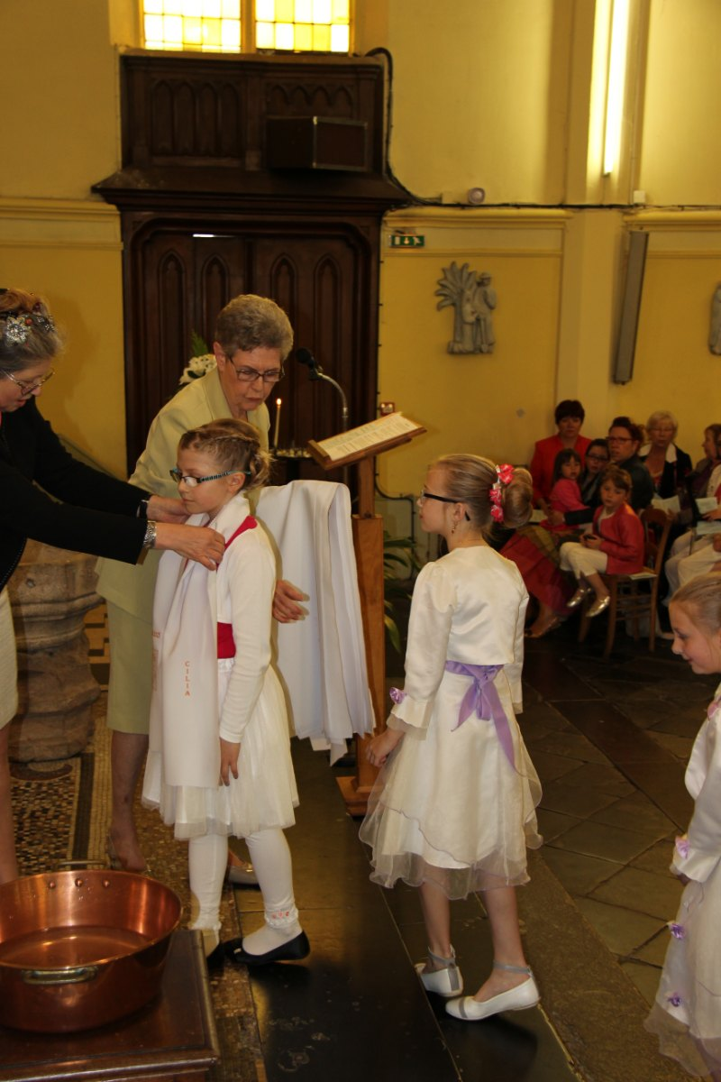 premières communions Sin 2 12
