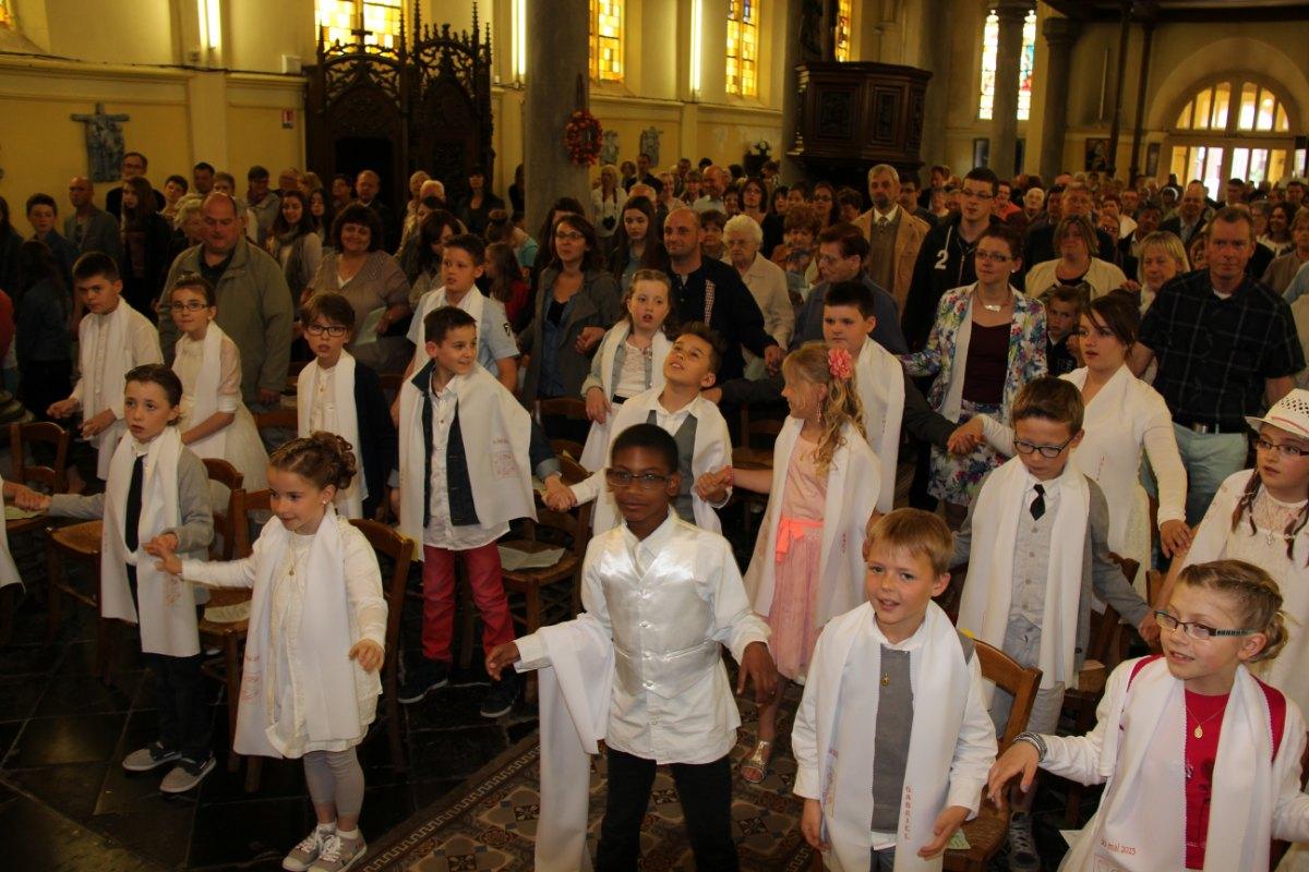 premières communions Sin 2 120