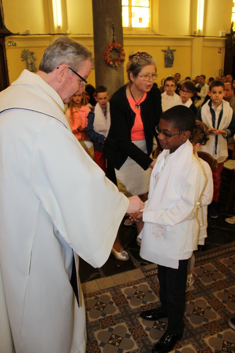 premières communions Sin 2 121
