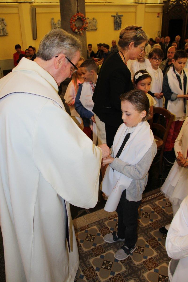 premières communions Sin 2 124