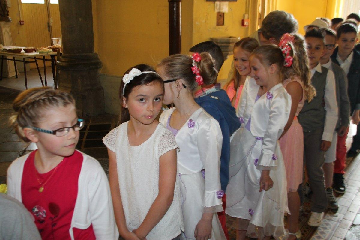 premieres communions sin 13