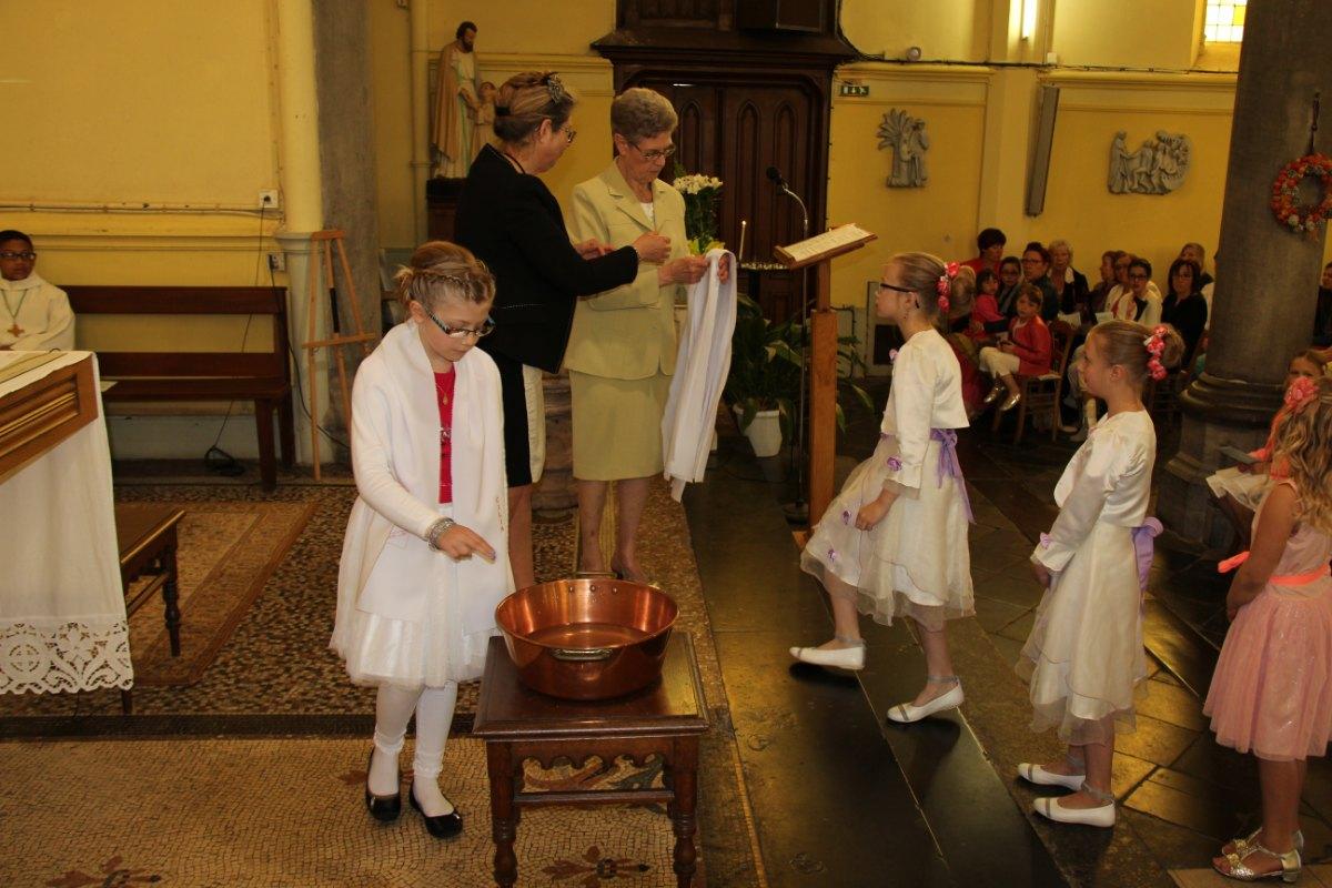premières communions Sin 2 13