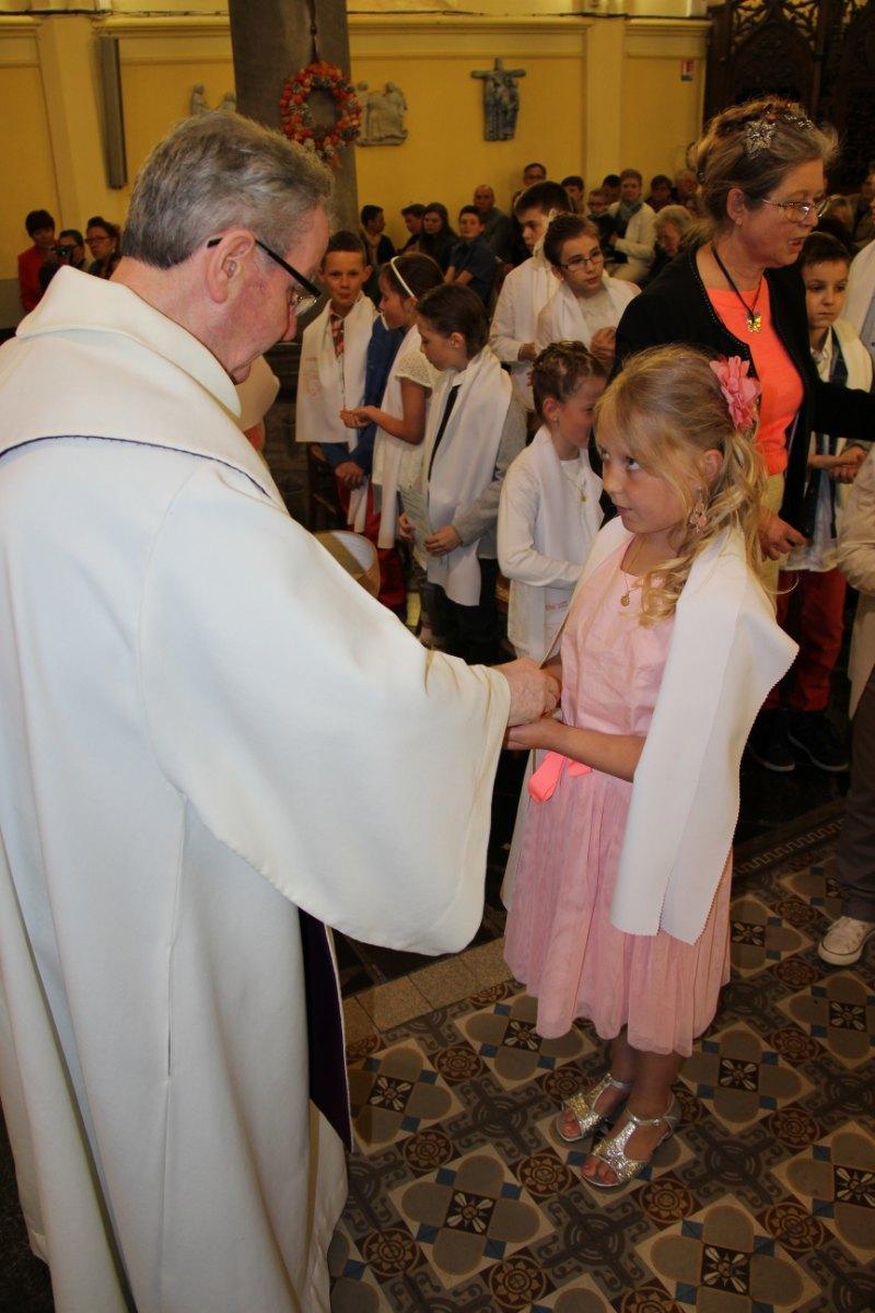 premières communions Sin 2 131
