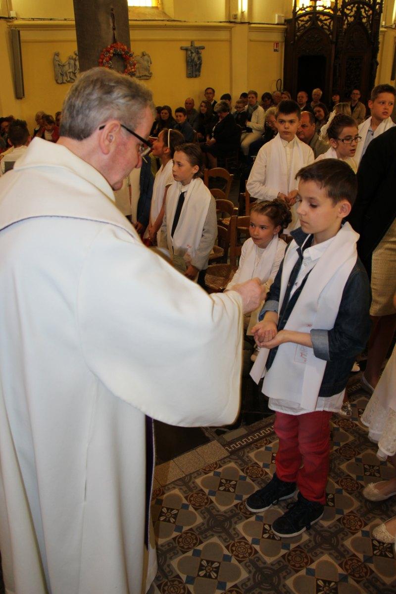 premières communions Sin 2 134