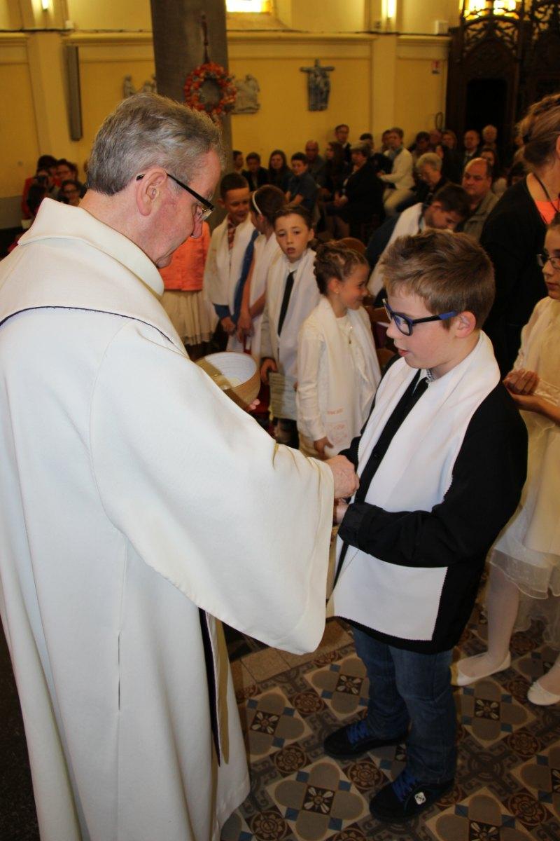 premières communions Sin 2 137