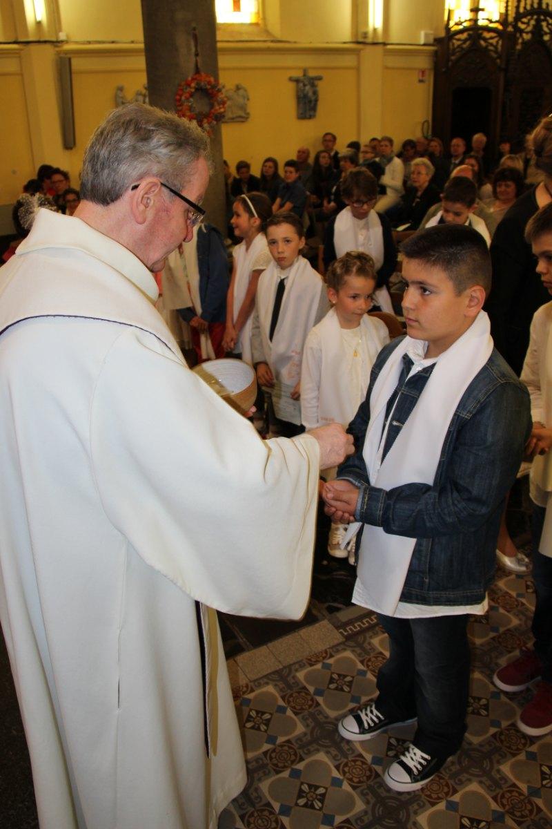 premières communions Sin 2 139