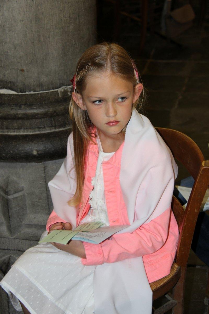 premières communions Sin 2 164