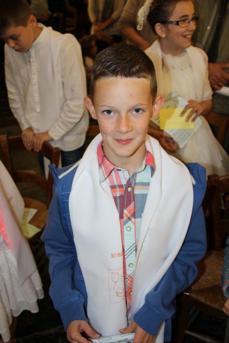 premières communions Sin 2 178