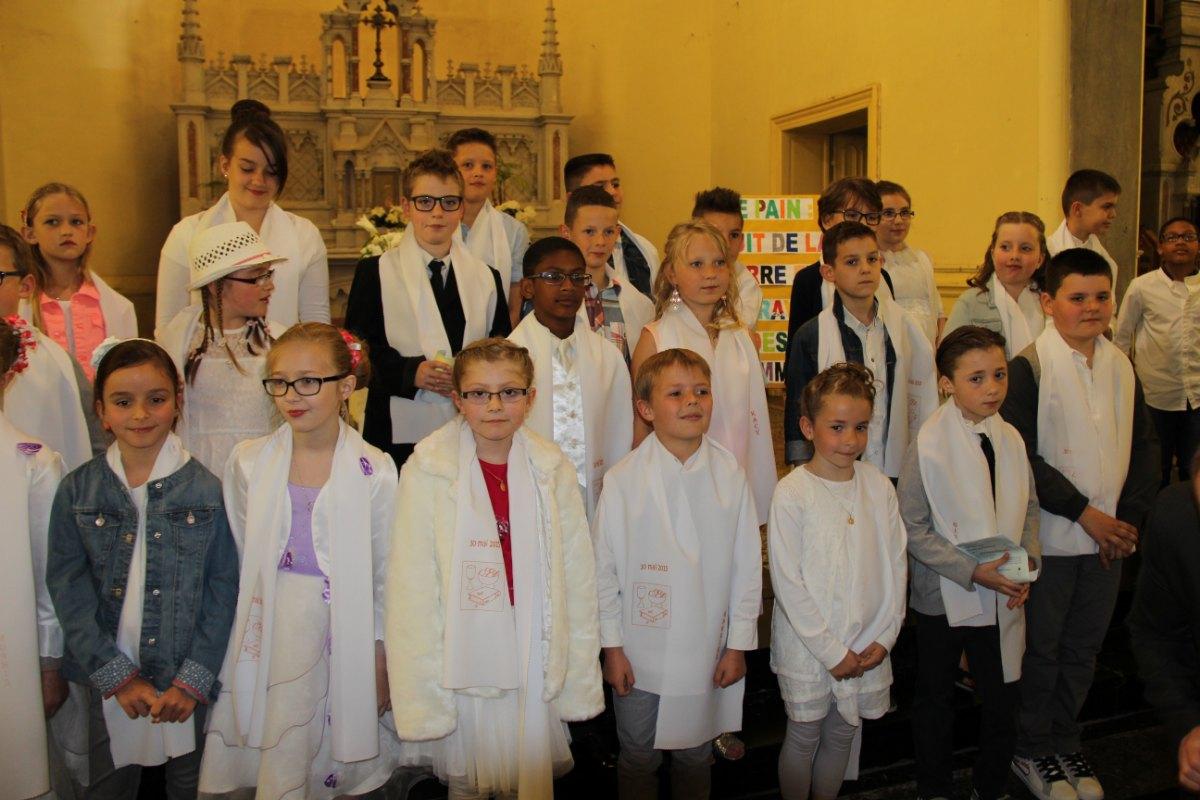 premières communions Sin 2 180