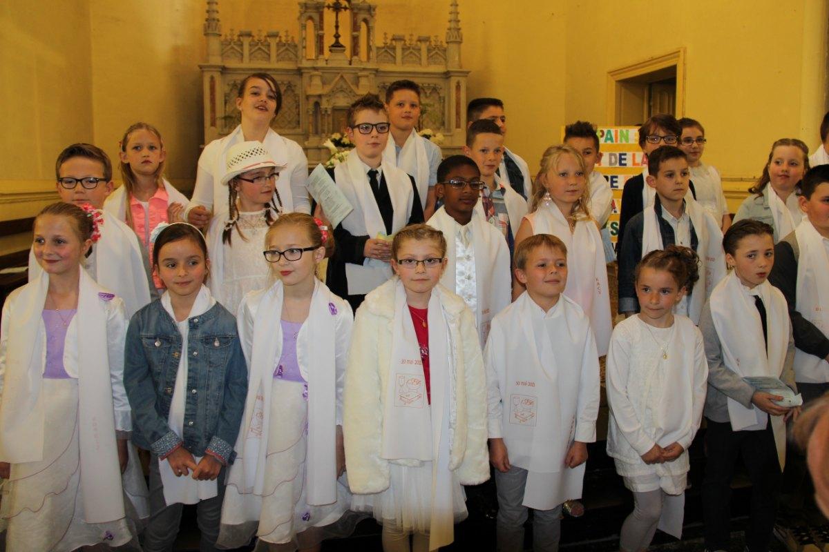 premières communions Sin 2 181