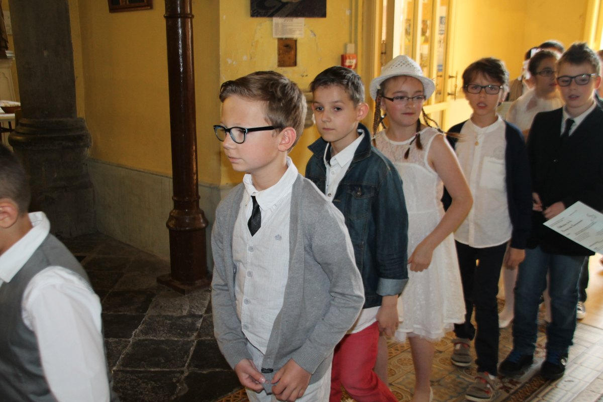 premieres communions sin 19