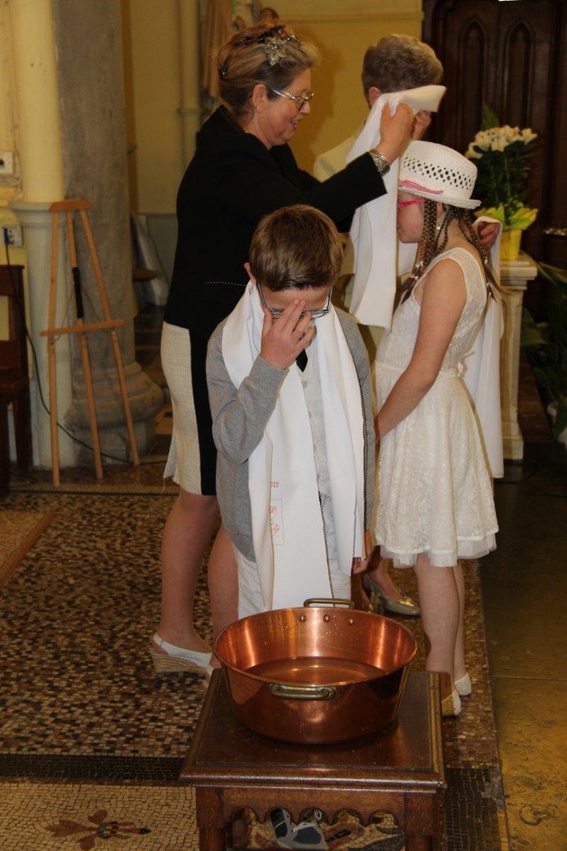 premières communions Sin 2 21