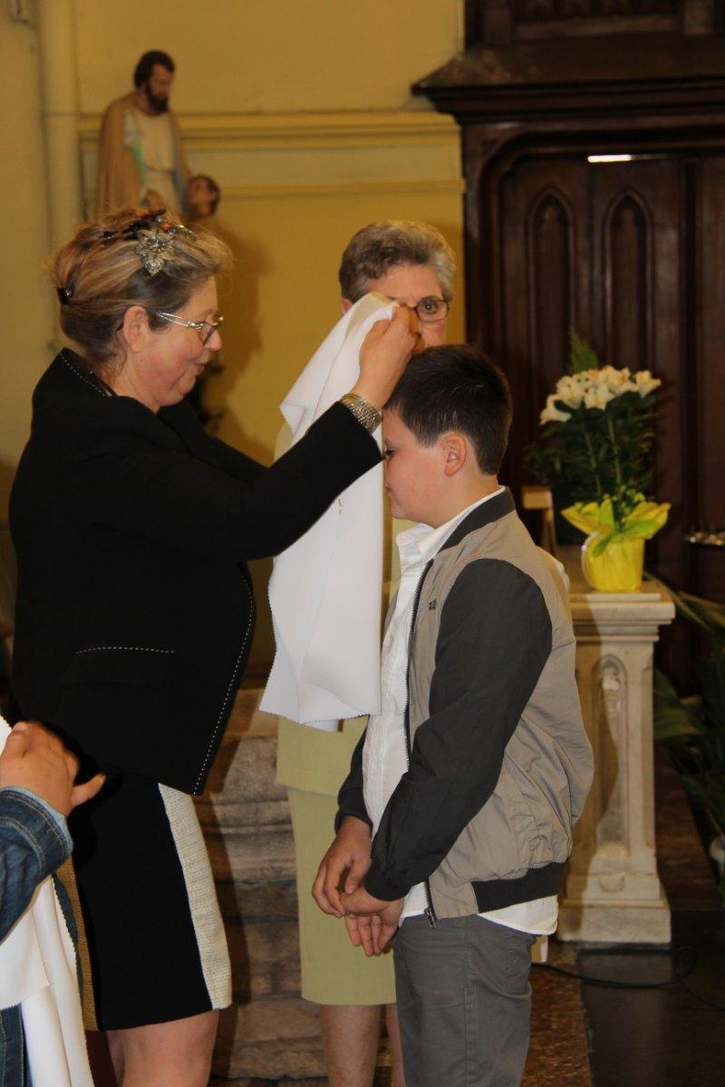 premières communions Sin 2 28