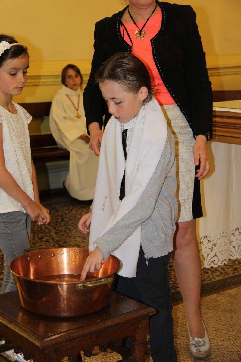 premières communions Sin 2 36