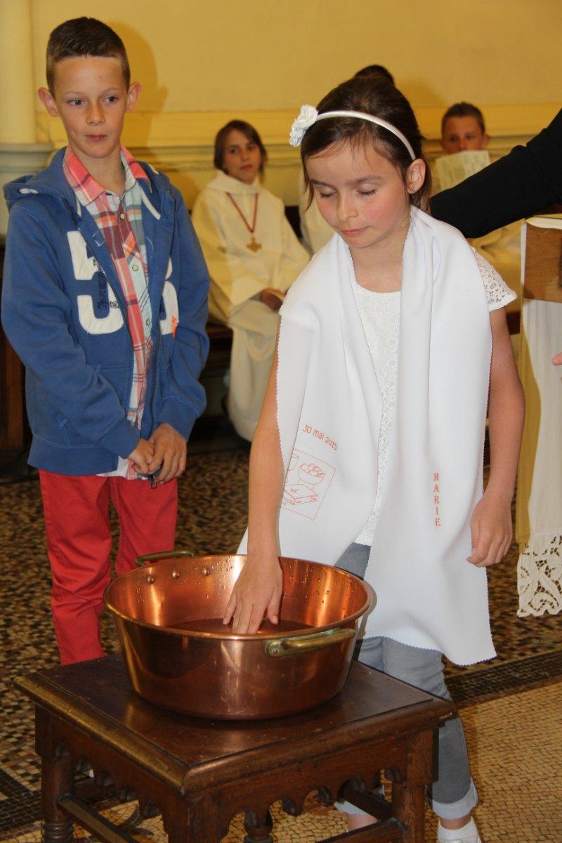 premières communions Sin 2 38