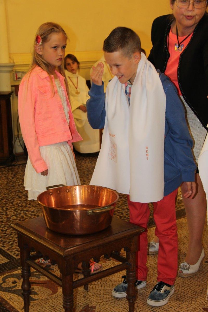 premières communions Sin 2 40