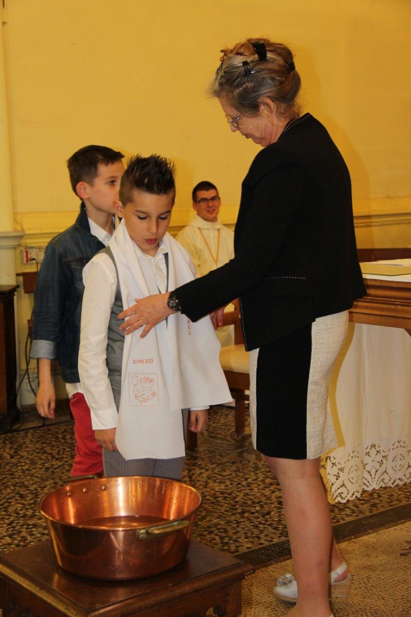 premières communions Sin 2 43