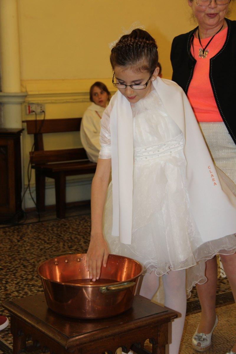 premières communions Sin 2 50