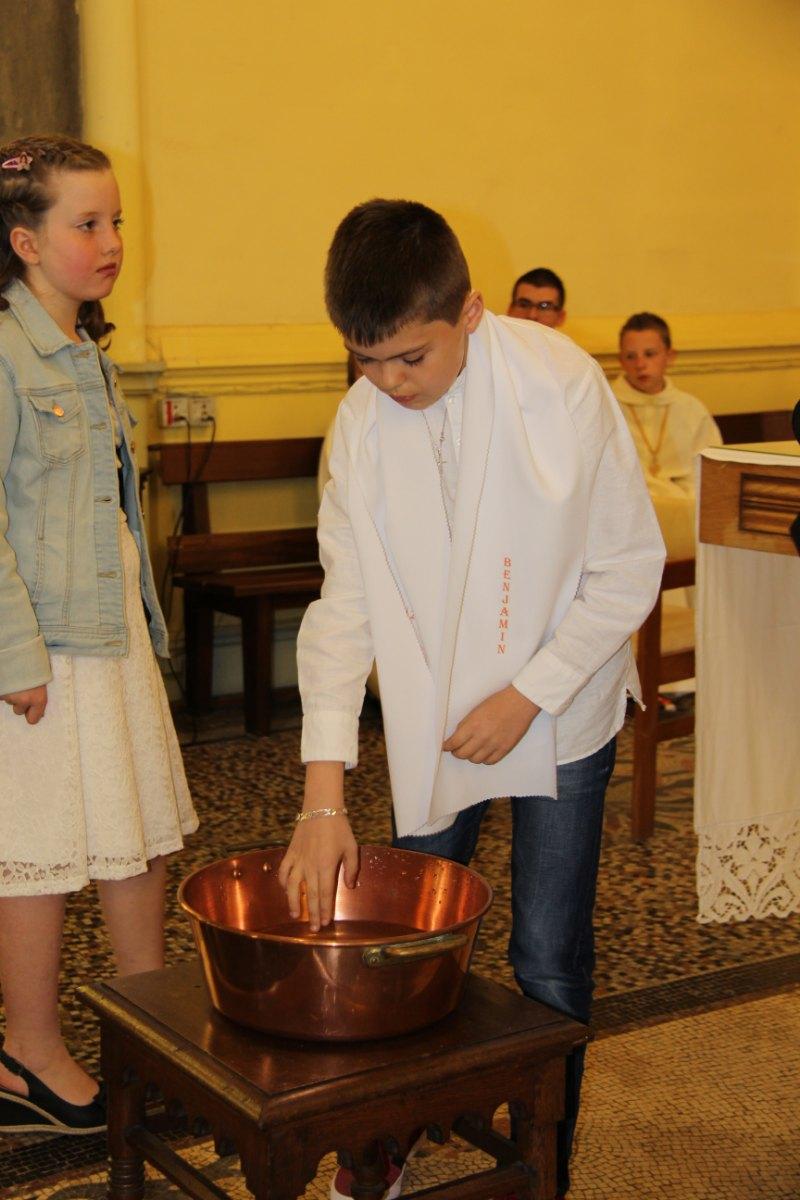 premières communions Sin 2 52