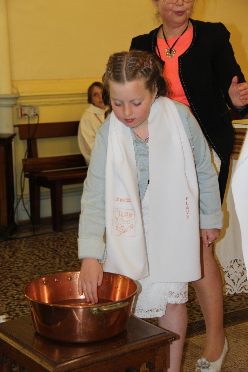 premières communions Sin 2 54