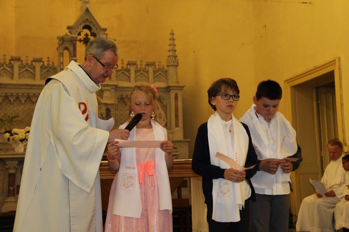 premières communions Sin 2 58