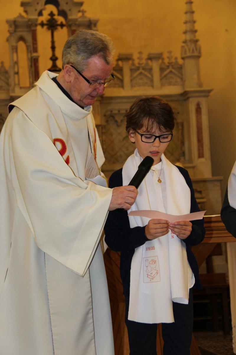 premières communions Sin 2 60