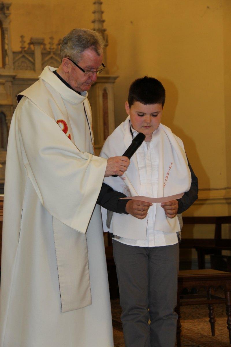 premières communions Sin 2 63
