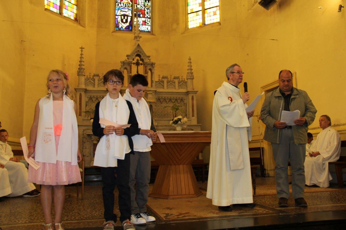 premières communions Sin 2 65