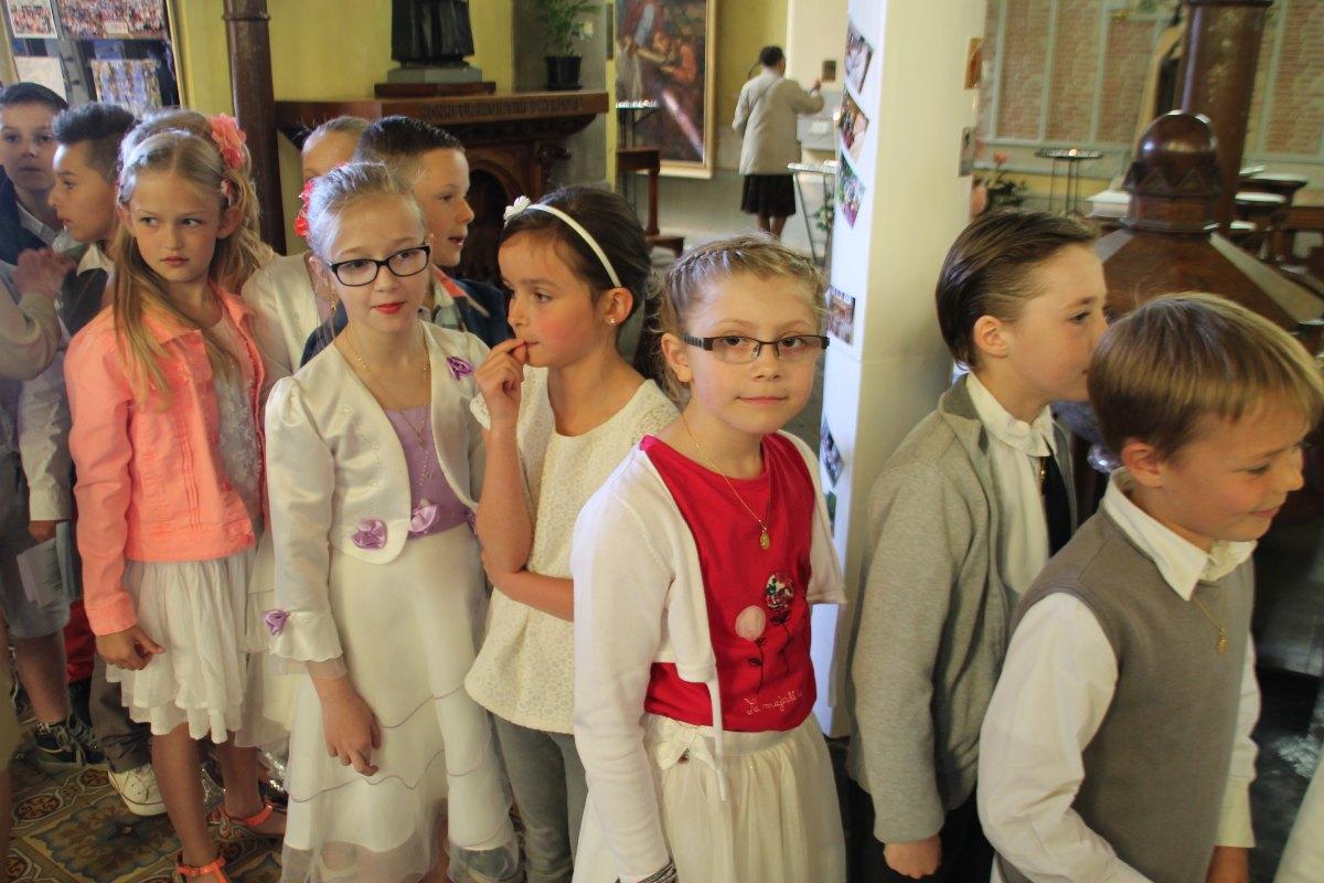 premieres communions sin 2