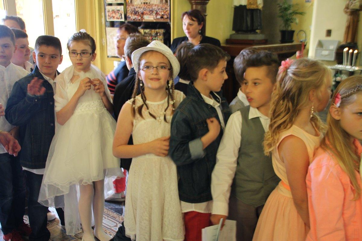 premieres communions sin 5