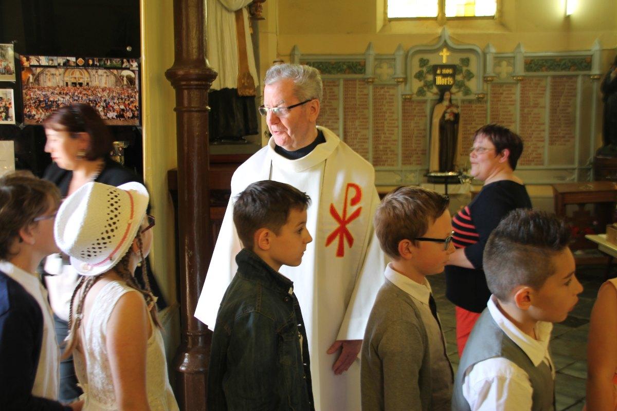 premieres communions sin 6