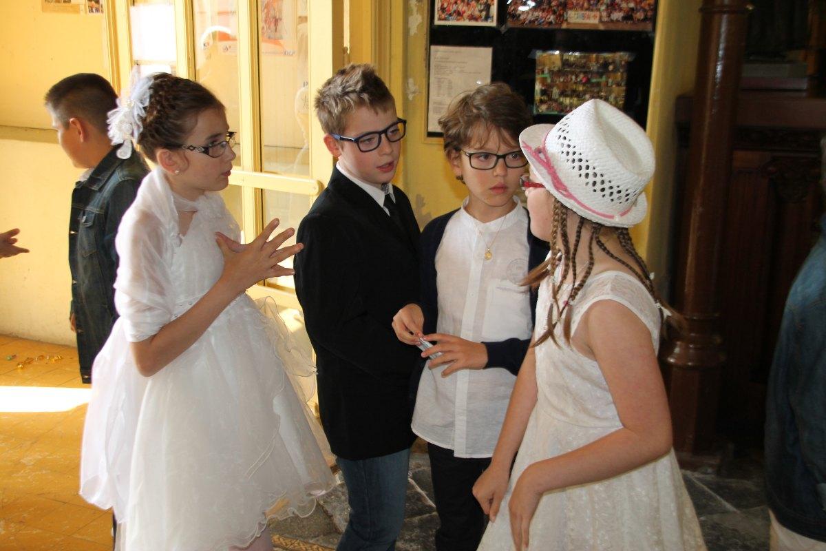 premieres communions sin 9