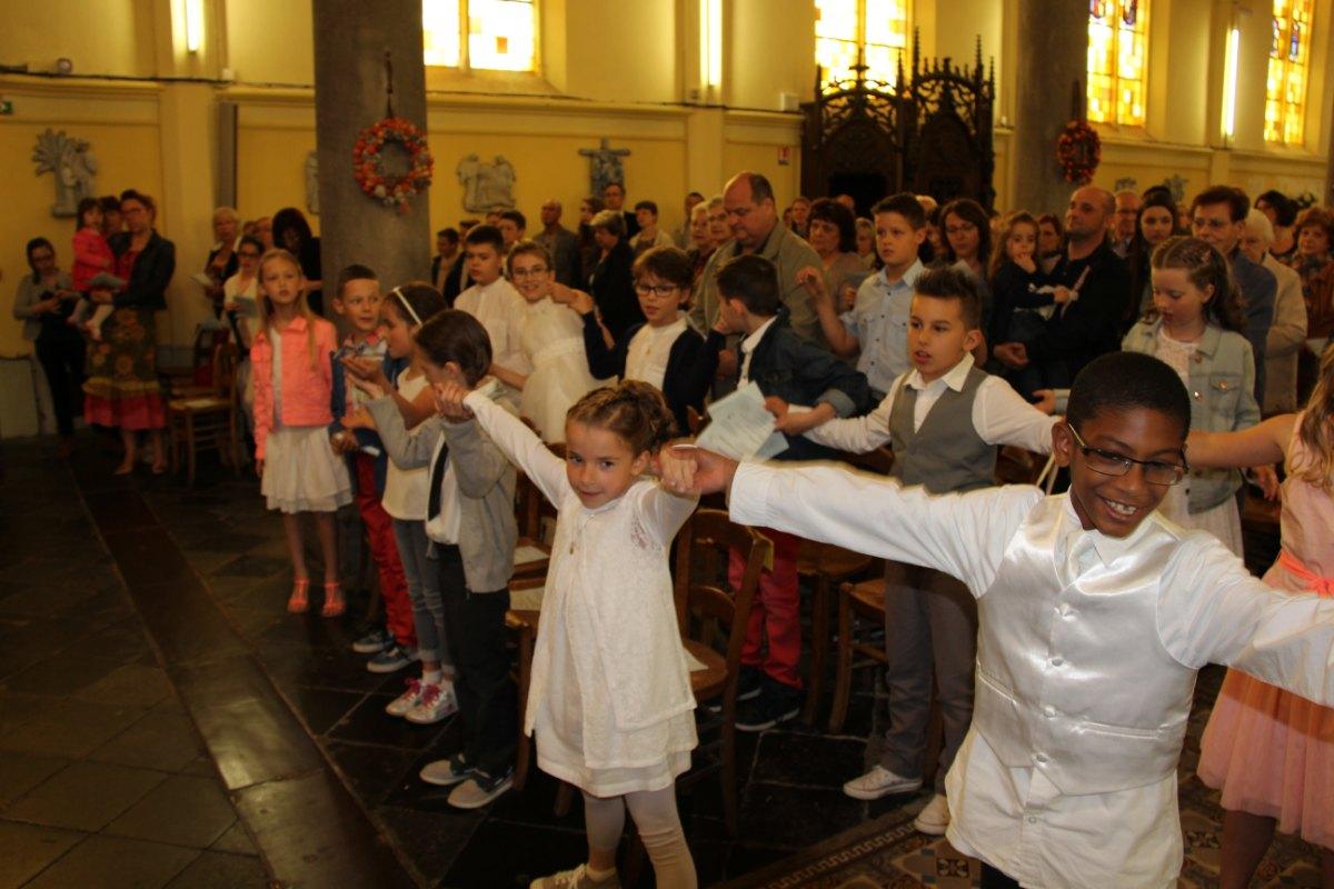 premières communions Sin 2 3