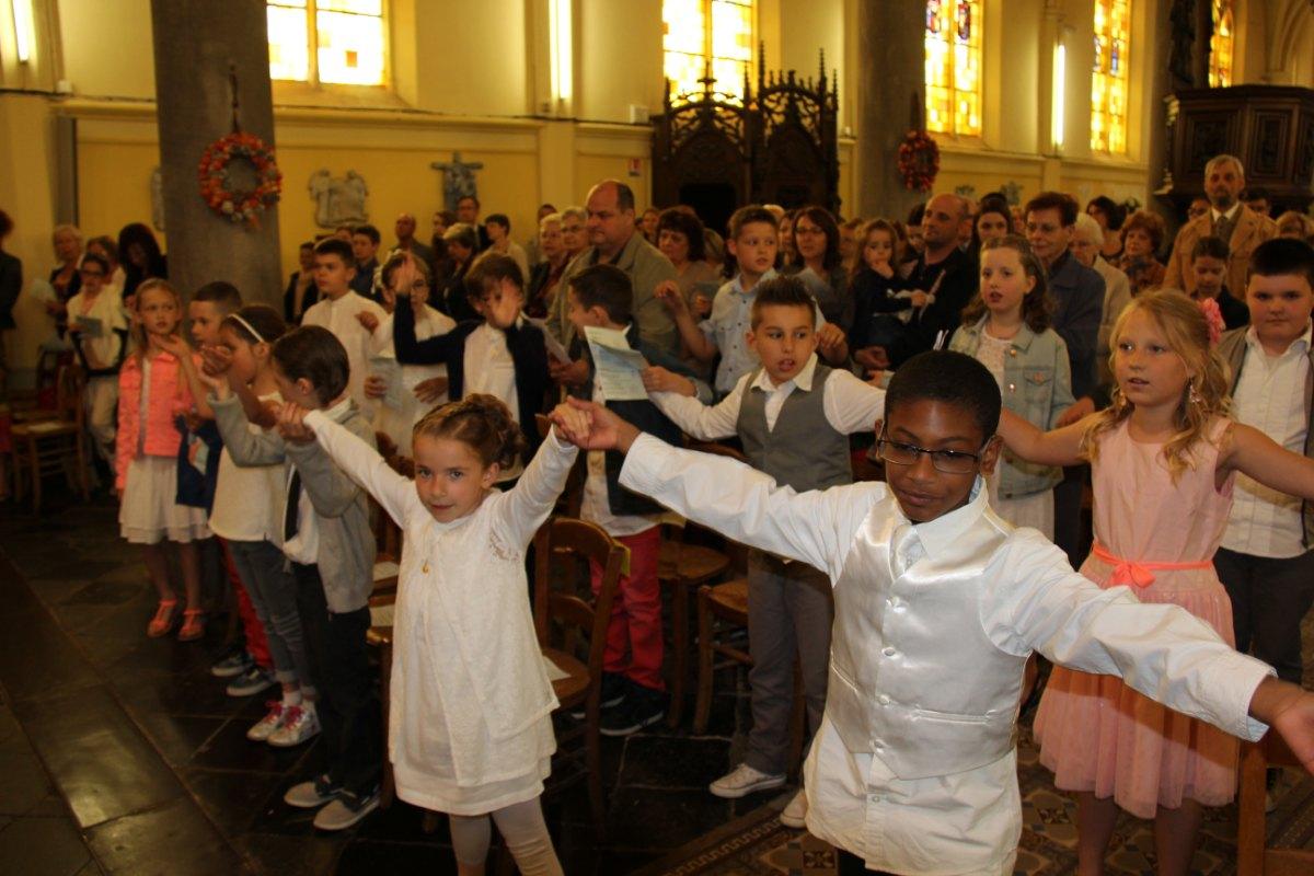 premières communions Sin 2 4