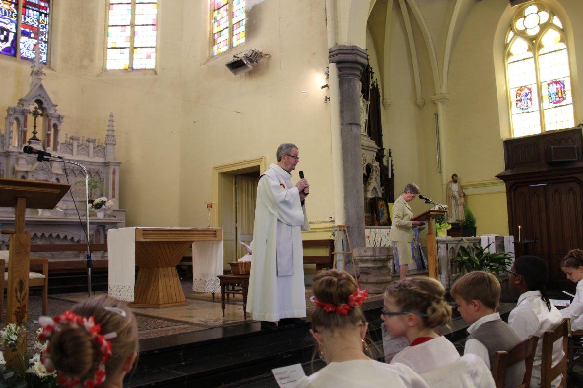 premières communions Sin 2 5