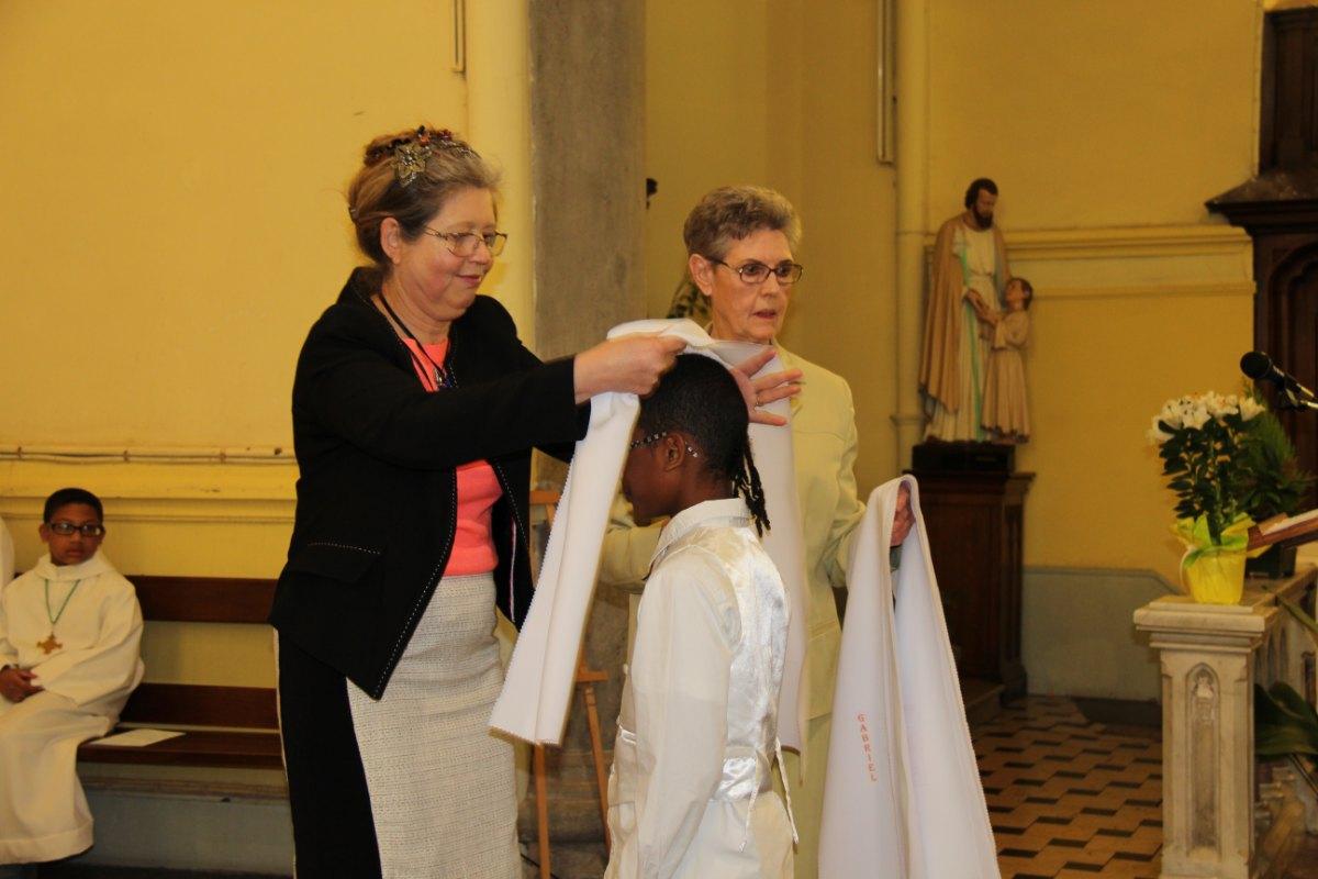 premières communions Sin 2 6