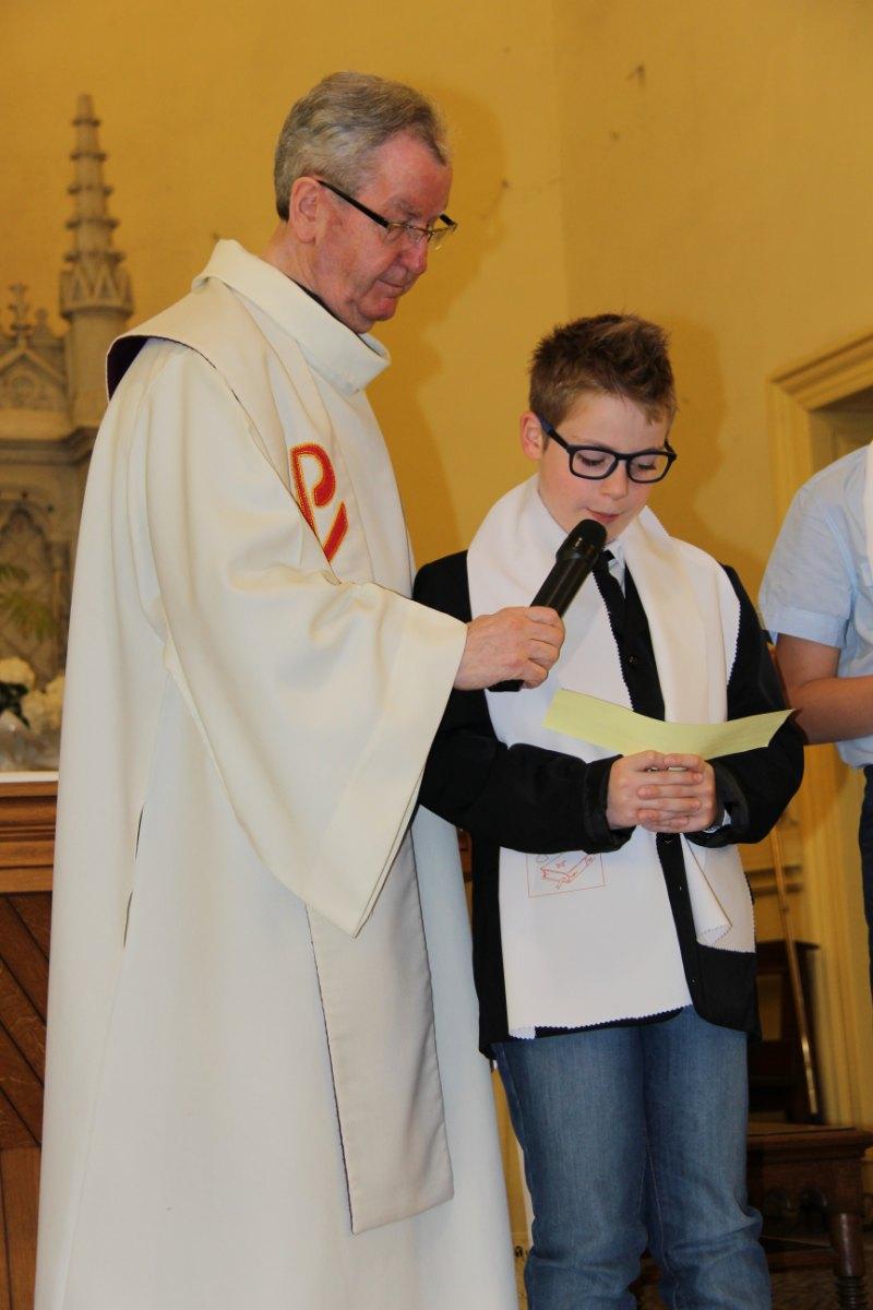 premières communions Sin 2 85