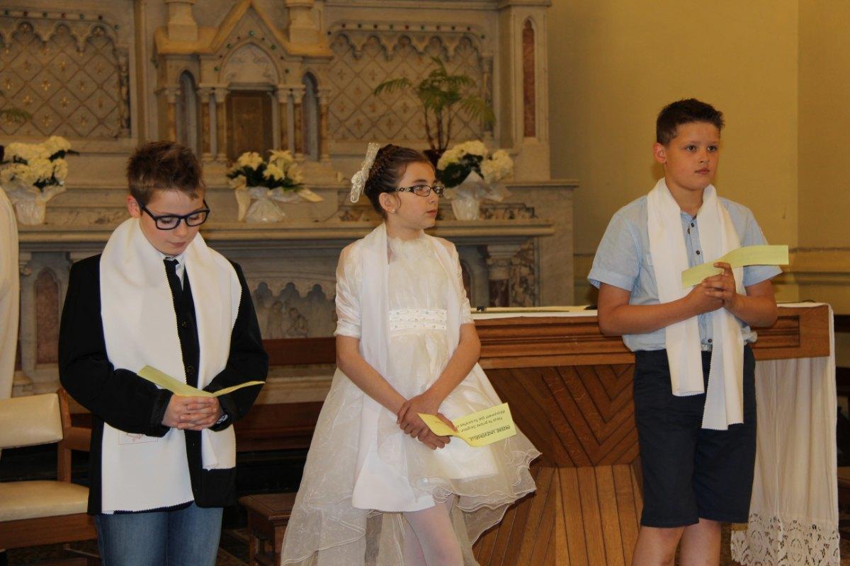 premières communions Sin 2 89