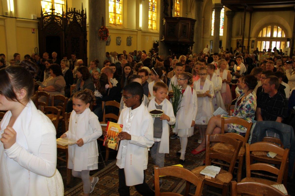 premières communions Sin 2 91