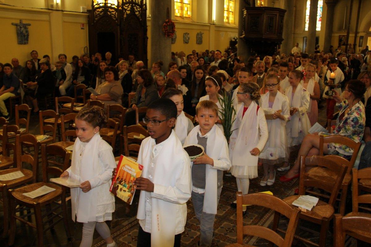 premières communions Sin 2 92