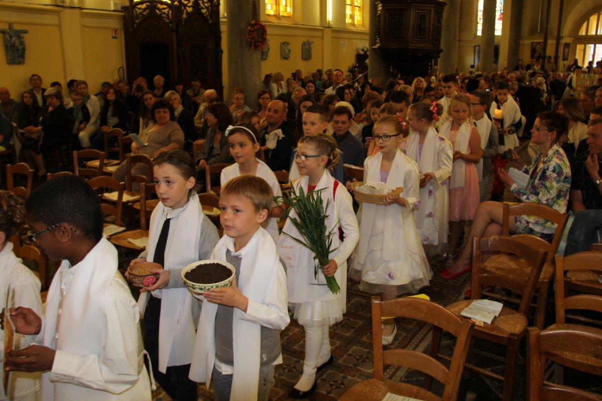 premières communions Sin 2 93