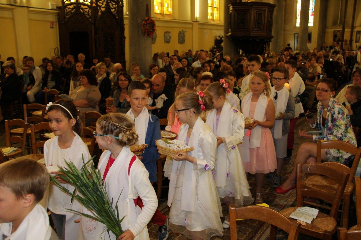 premières communions Sin 2 94