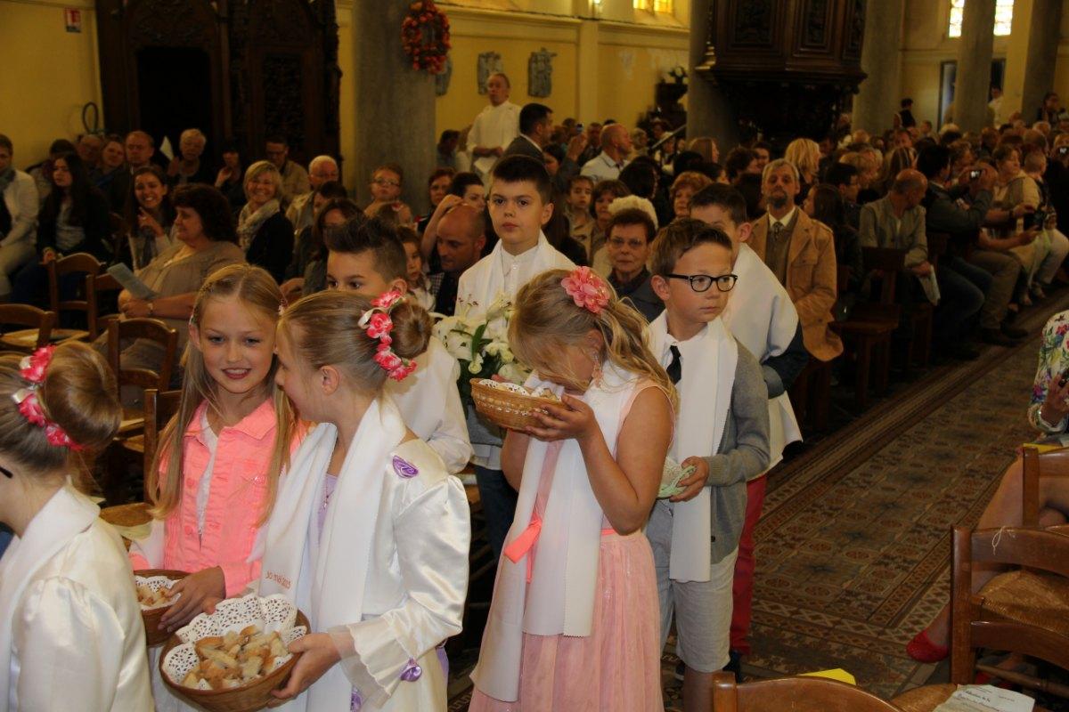premières communions Sin 2 96