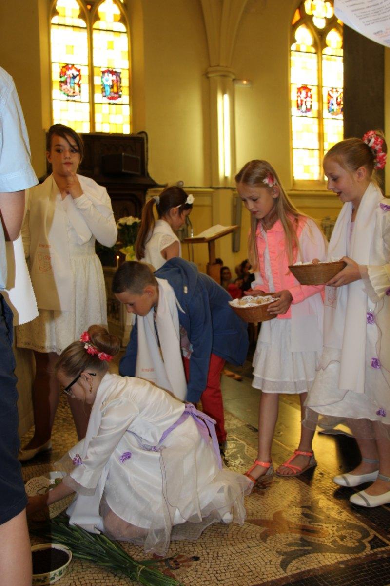 premières communions Sin 2 99