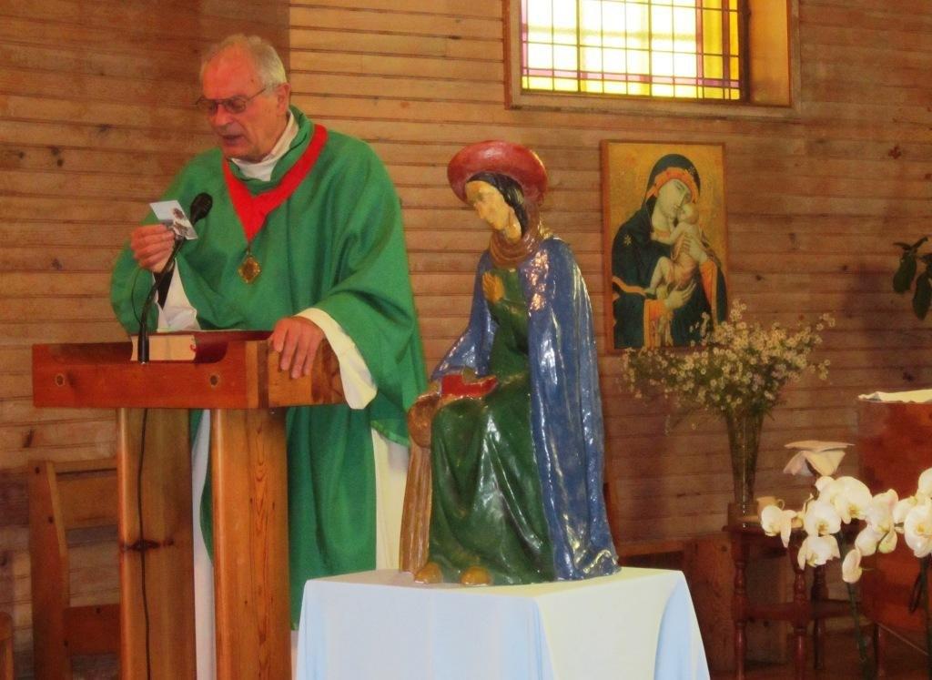 prière mariale