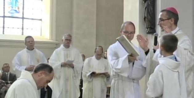 priere ordination