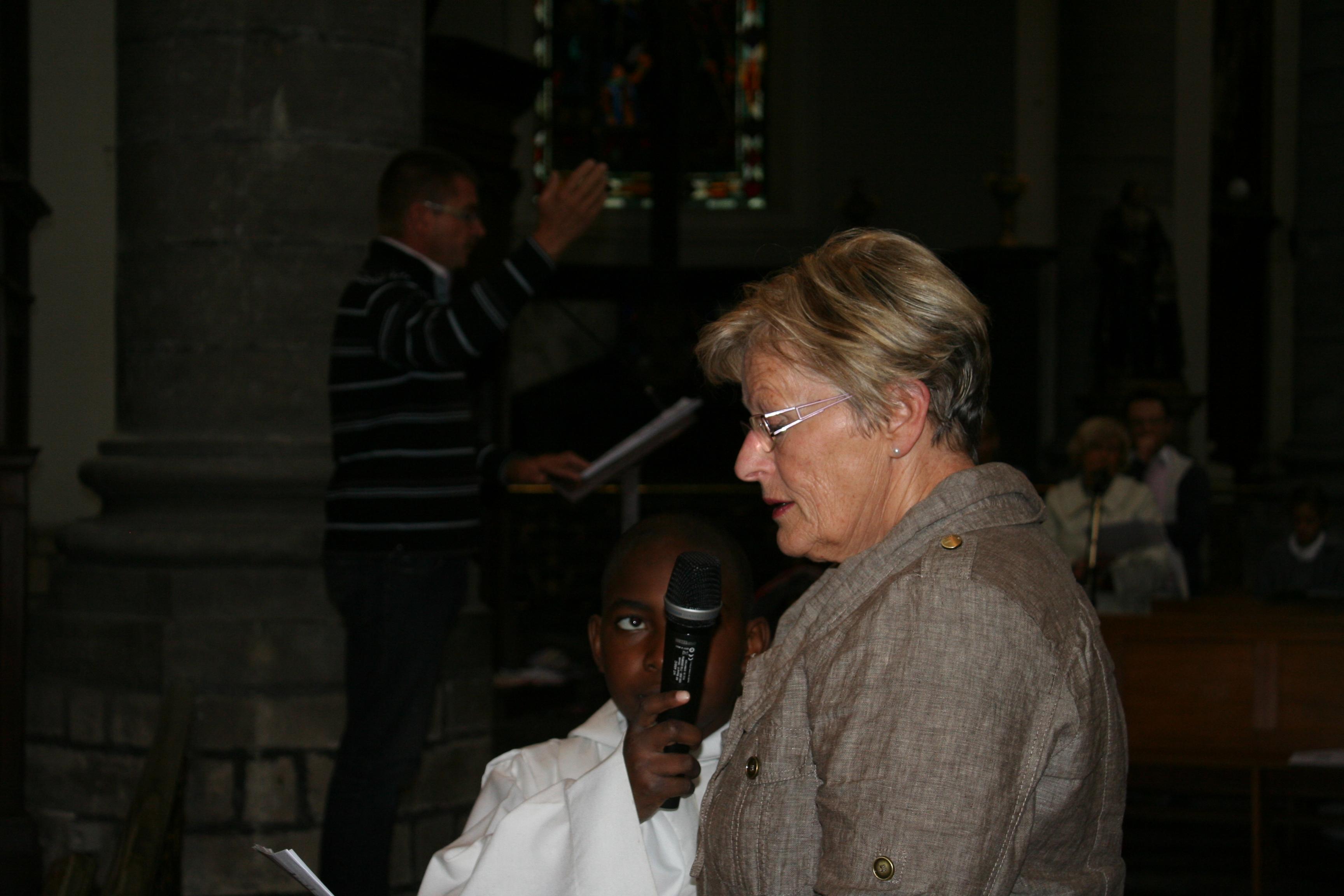 La prière universelle