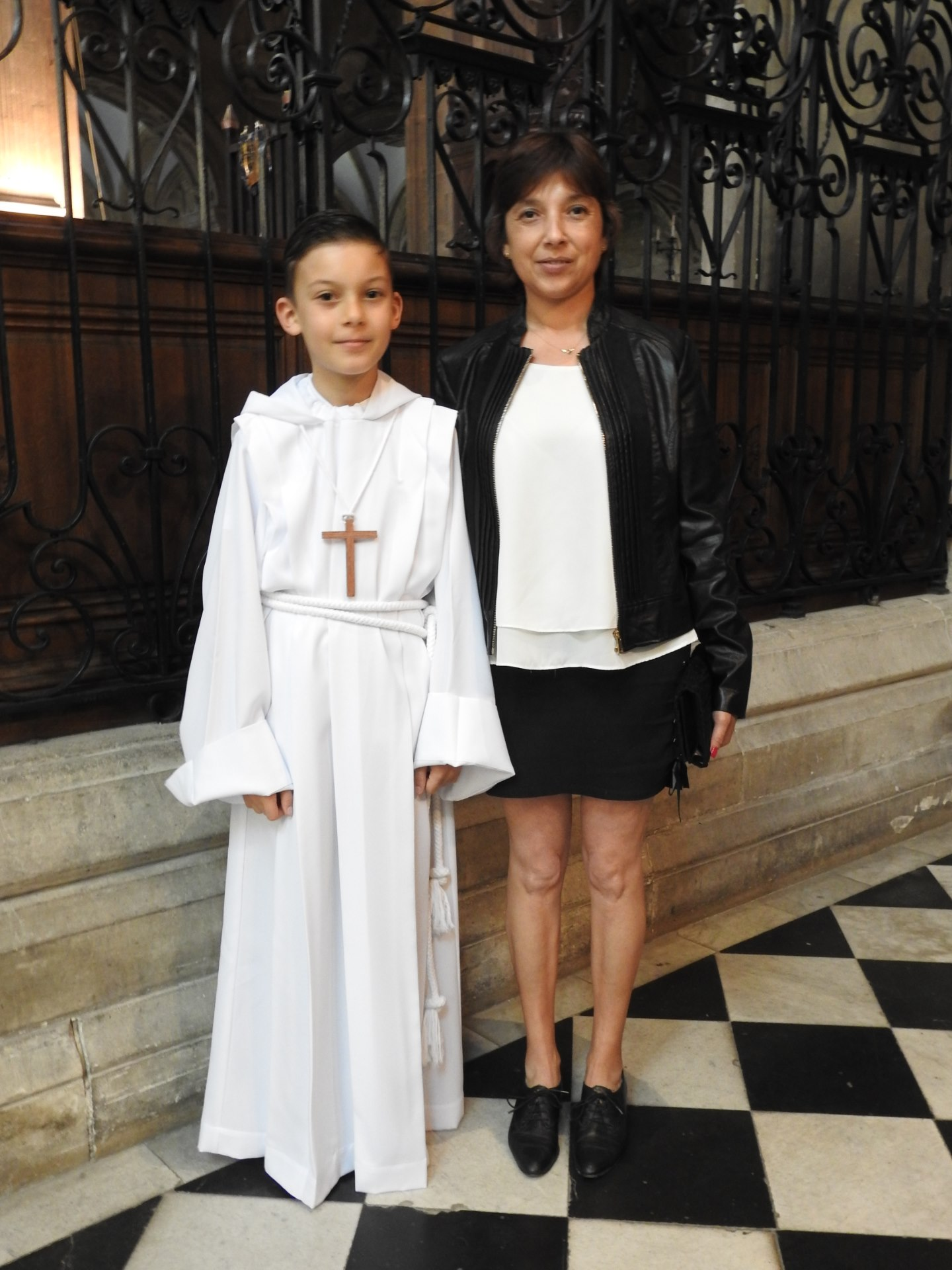 PROF FOI CATHEDRALE  2018 (2)
