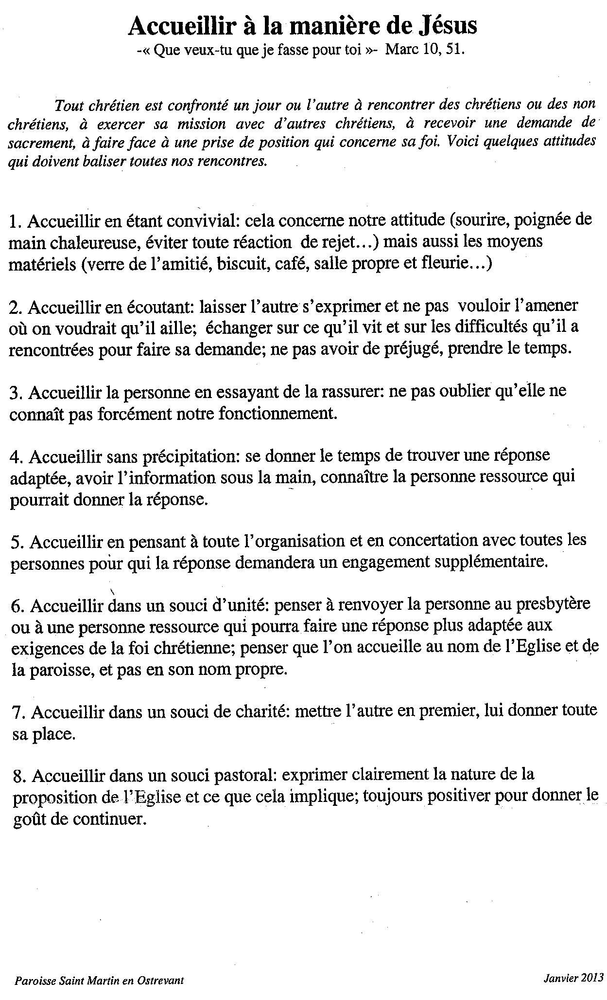 Le texte du projet Bouchain