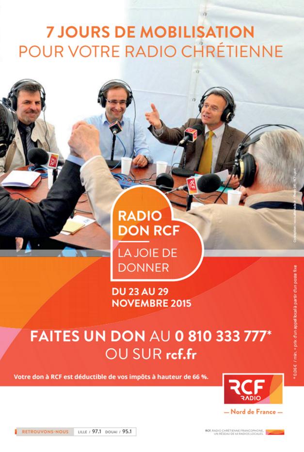 Radio don 2015 affiche